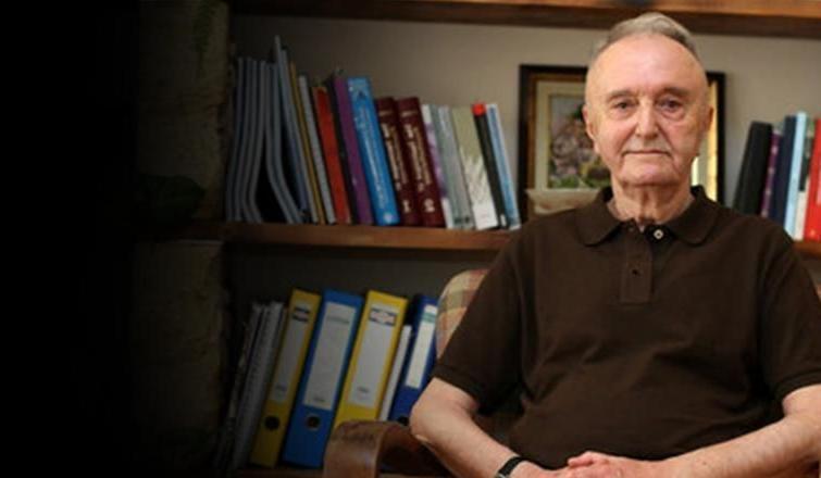 Prof. Dr. Engin Geçtan'ı Sonsuzluğa Uğurlarken…