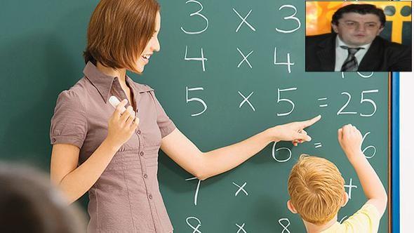 2022'de İşsiz Öğretmen Sayısı 1 Milyon Olacak!