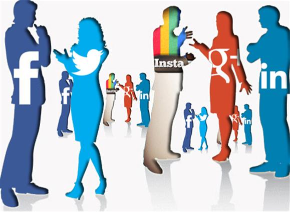AKP'li vekilden gençlere sosyal medya uyarısı!