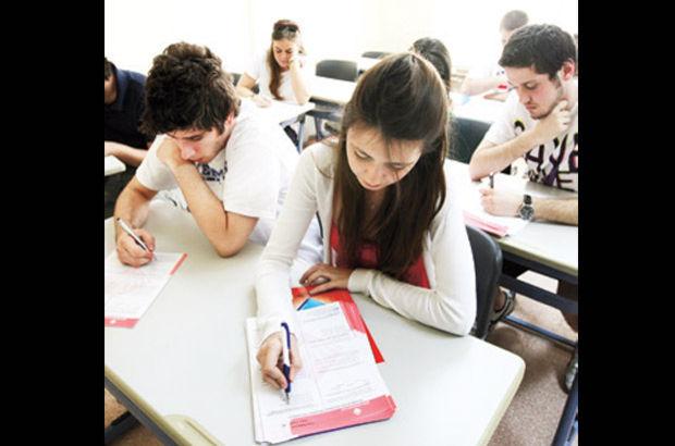 Ücretsiz sınava hazırlık kurslarında takvim belli oldu