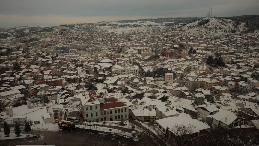 '2018 Kültür Başkenti'nin ziyaretçi sayısı arttı