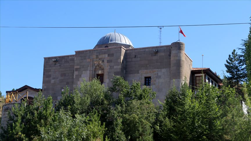 Anadolu'nun ilk hadis okulu eğitime hizmet verecek