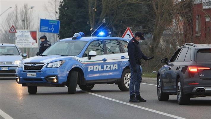 İtalya'da etkili olan Kovid-19 nedeniyle komşu ülkelerde tedbirler artırıldı