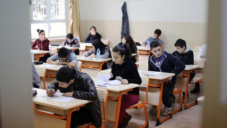 Türk dünyası 'Türk tarihi' dersinde buluşacak