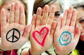 Barışçıl Bir Dünya İçin Çocuklarımızı Nasıl Eğitebiliriz?