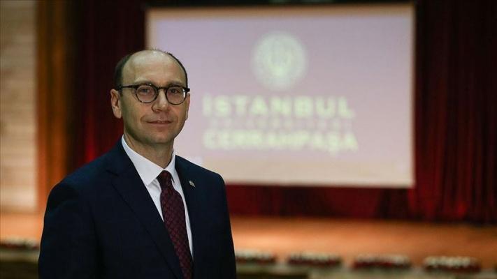 İstanbul Üniversitesi-Cerrahpaşa'da taşınmaya rağmen eğitim devam ediyor