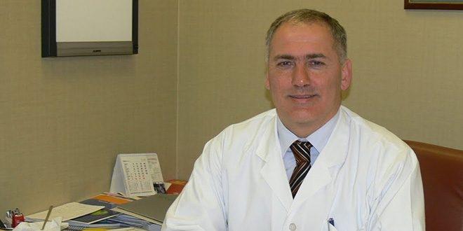 Türk Profesör, kolon kanseri tedavisini dünyaya yayacak