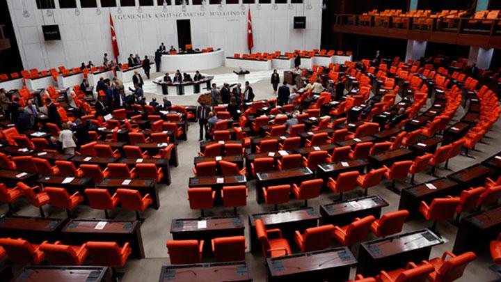 Milletvekillerine 'dokunma' süreci başladı! Karar Resmi Gazete'de!