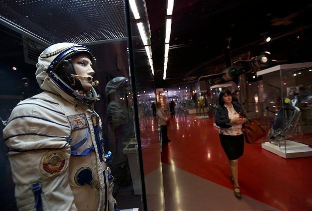 Rusların uzay yolculuğu bu müzede