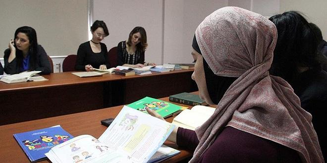 Boşnakça ders kitapları, Trakya Üniversitesinde hazırlanıyor