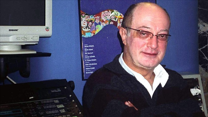 Unutulmayan film müziklerinin bestecisi: Melih Kibar