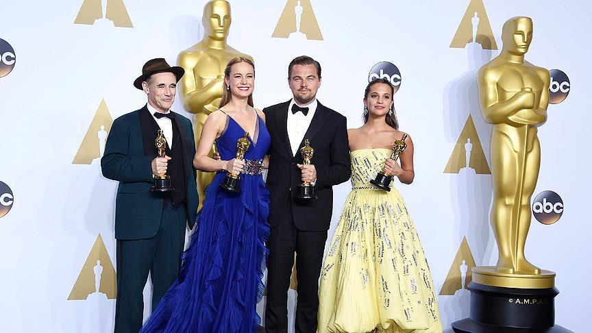 88. Oscar Ödülleri'nde beklentiler yerini buldu