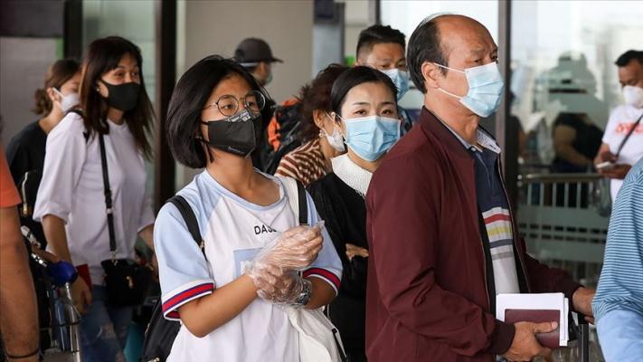 Sağlık Bakanlığından koronavirüs bilgilendirmesi