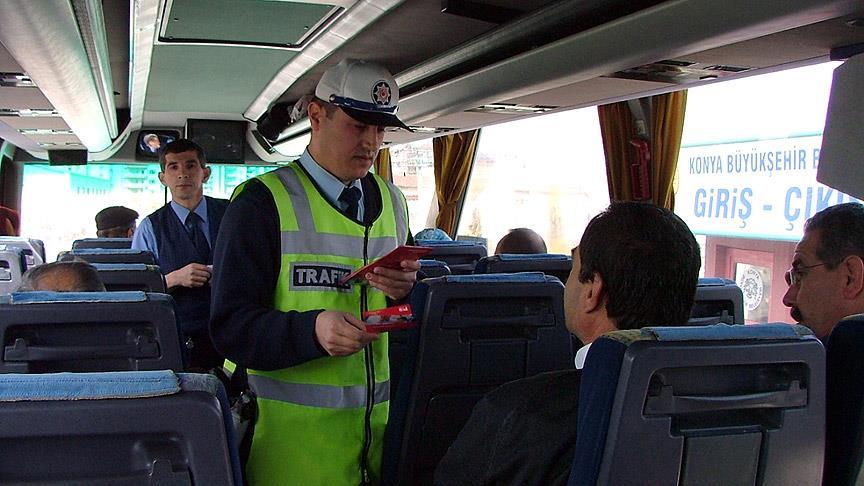 Yolcu otobüslerinde yeni dönem