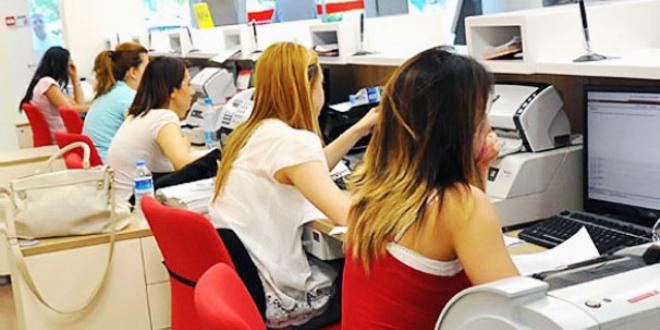 İş hayatında kadınlara yönelik radikal değişiklikler