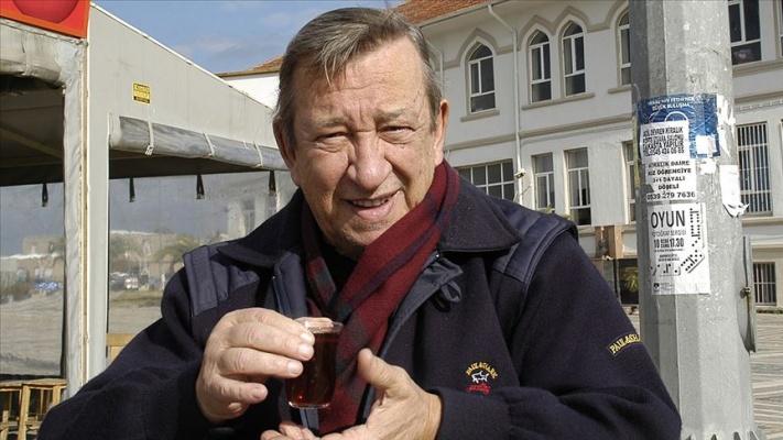 Yönetmen Tunç Başaran hayatını kaybetti