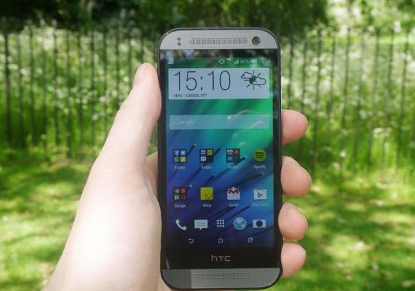 HTC, Artık Mini Telefon Yapmayacak!