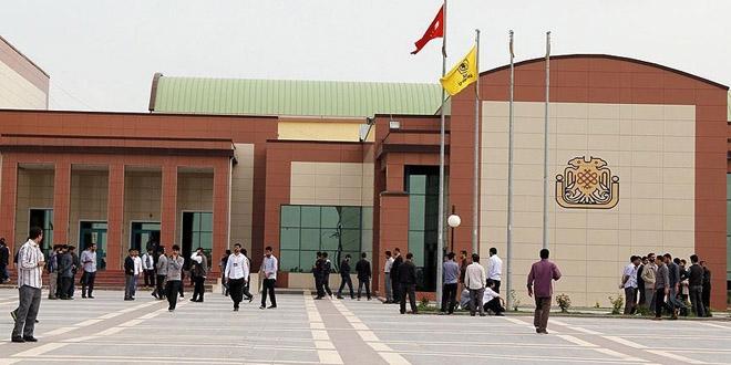 Dicle Üniversitesinde 91 kişi açığa alındı