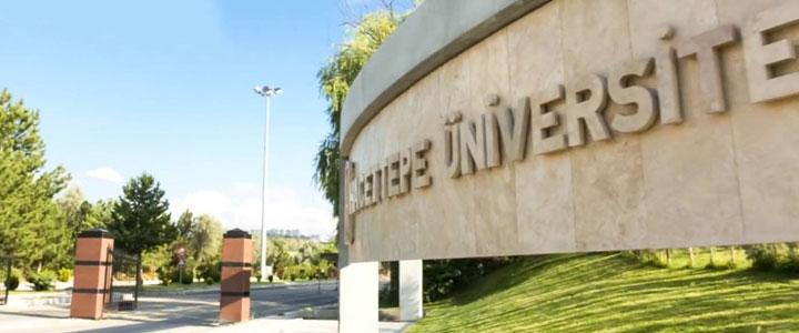 Hacettepe Üniversitesi 50 yaşında…