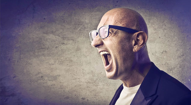 Öfkeyi Kontrol Etmek Mümkün mü?