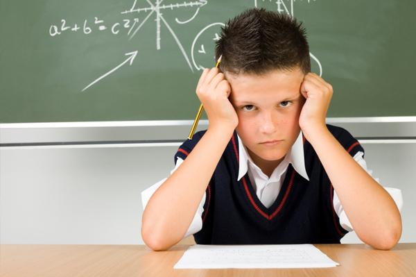 Yükselen kaygı eşiği sınav başarısını olumsuz etkiliyor