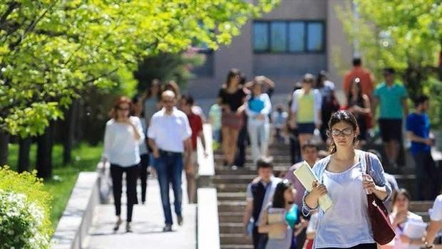 Kontenjanlarda vakıf üniversitelerinin payı artıyor