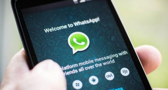 Whatsapp'ta Bilmeniz Gereken 4 Tehlike !