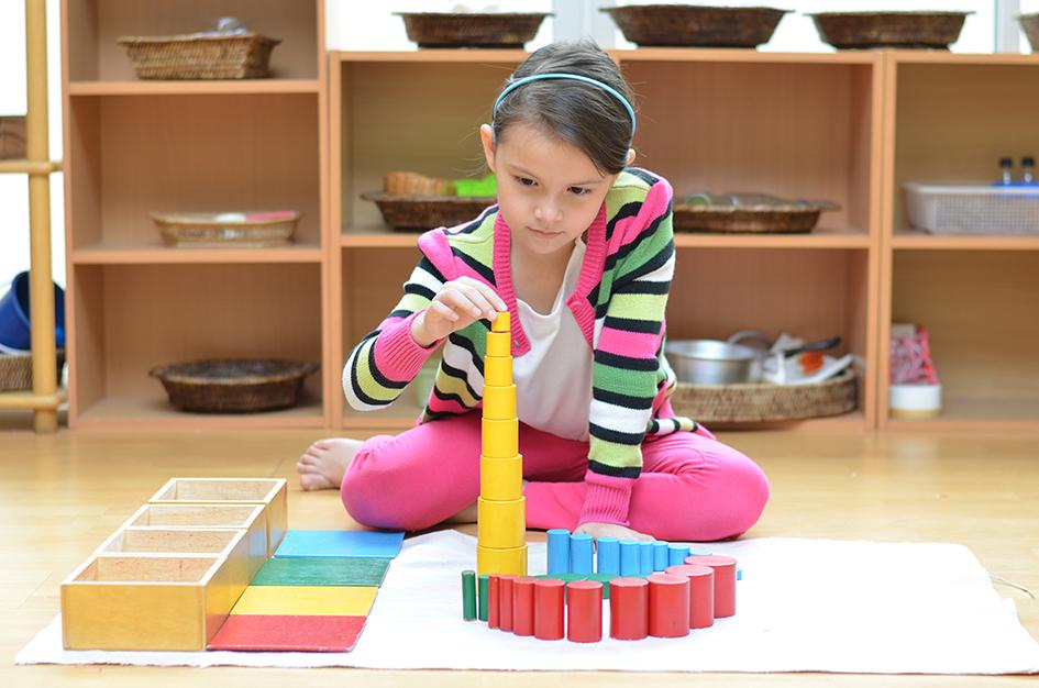 Çocuk gelişiminde uzaktan öğretim fırsatı