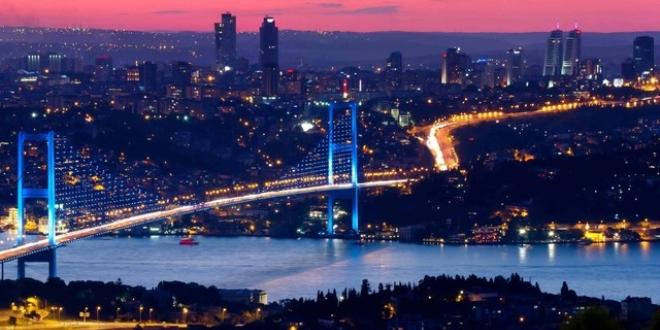Tarihte bir ilk: İstanbul'u 71 bin 300 kişi terk etti