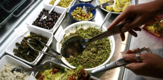 İşte Üniversite Öğrencilerinin Günlük Yemek Menüsü