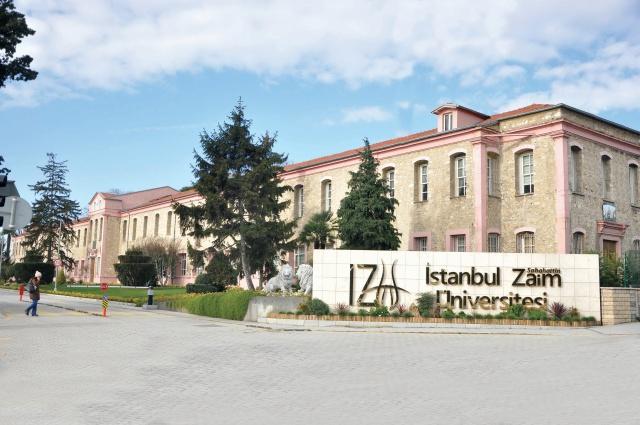 İZÜ 7. Akademik Yılını Milli Eğitim Bakanı Yılmaz'ın Katılımıyla Açıyor
