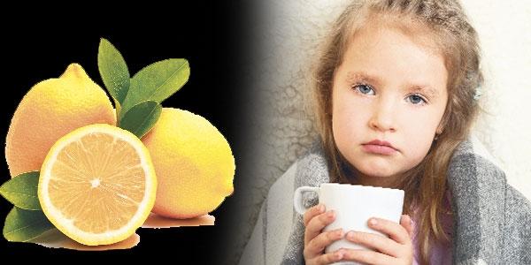 Kış hastalıklarına karşı bol bol limon
