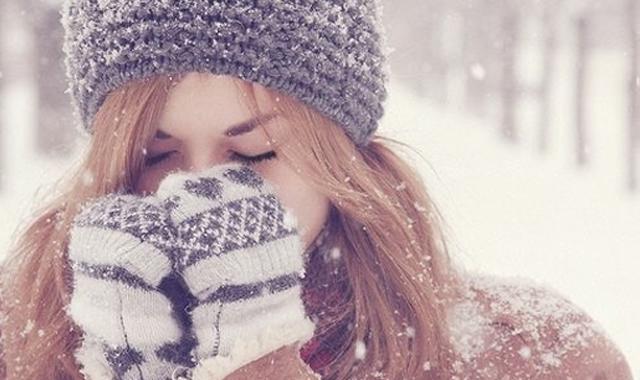 Soğuk Hava'da Yüz Felçine Dikkat