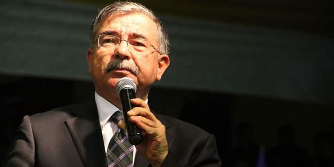 Millî Eğitim Bakanı Yılmaz bugün Bitlis'te