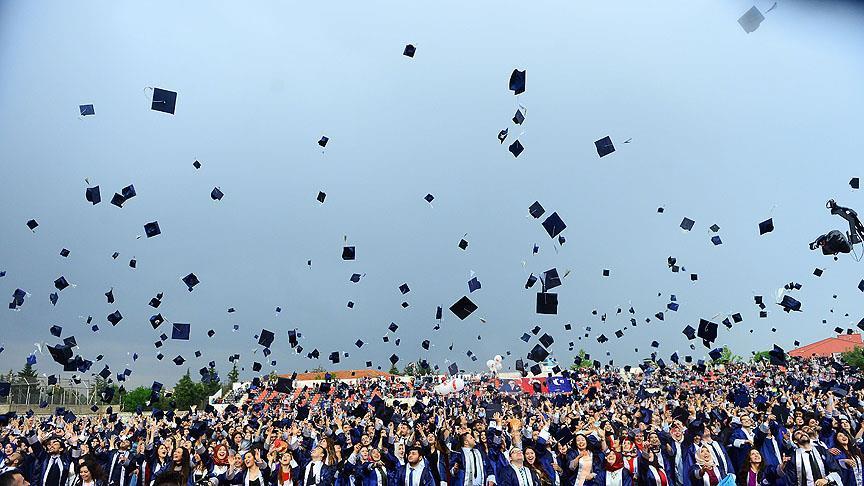 Üniversite öğrencisi sayısı 7 milyonu aştı