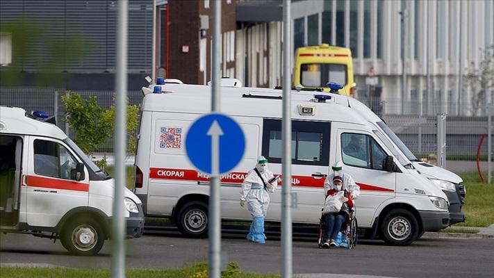 Dünya genelinde Kovid-19'dan iyileşenlerin sayısı 190 milyonu geçti