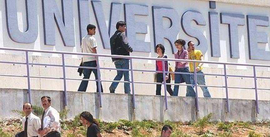 Üniversite tercihlerine dikkat: Sevdiğiniz mesleği seçin
