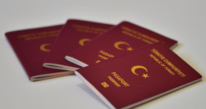 İşte vizesiz seyahat edilebilen ülkeler