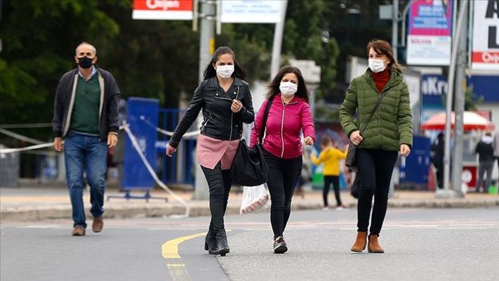 'Mevsimsel grip ve Kovid-19'a karşı en etkili mücadele yöntemi: Maske