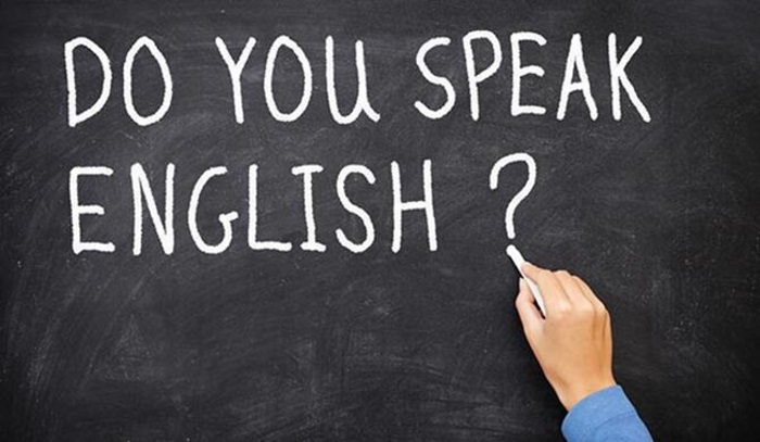İngilizceyi Yerinde Öğreniyorlar
