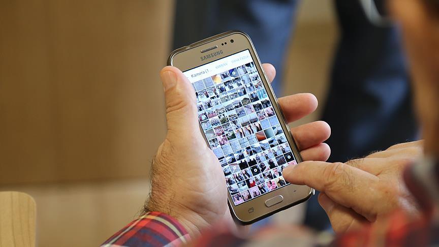 'Telefonda artık büyük ekran tercih ediliyor'