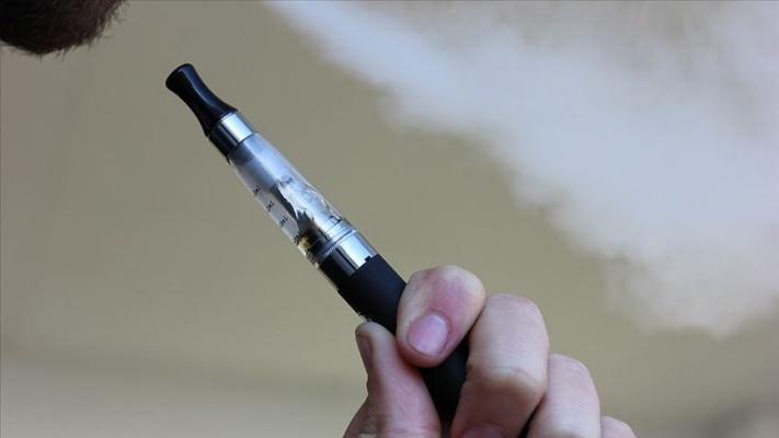 Elektronik sigaralar da KOAH'a neden oluyor