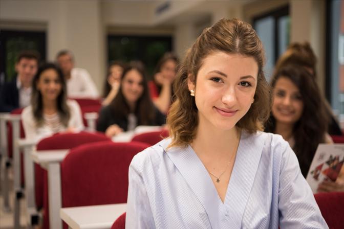 Beykoz Üniversitesi'nden kişilik tipine göre eğitim