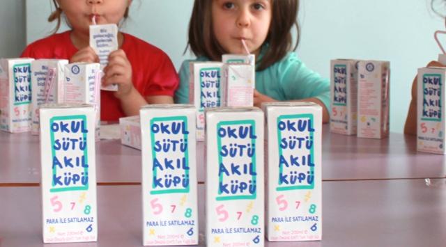 Okul Sütü İhalesi Yarın