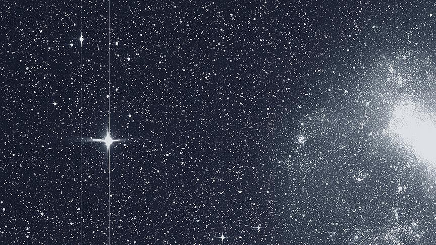 NASA'nın uydusu TESS, ilk öte gezegen keşfini yaptı