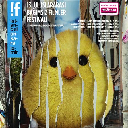 !f 2014′te Bilet Almanız Gereken 10 Film