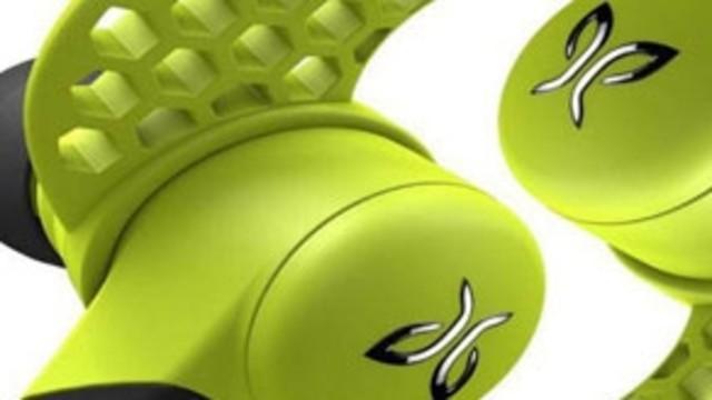 Logitech, kablosuz kulaklık üreticisi Jaybird'ü bünyesine kattı