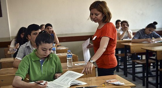 MEB'den sınav görevlilerine ek ders ücreti açıklaması