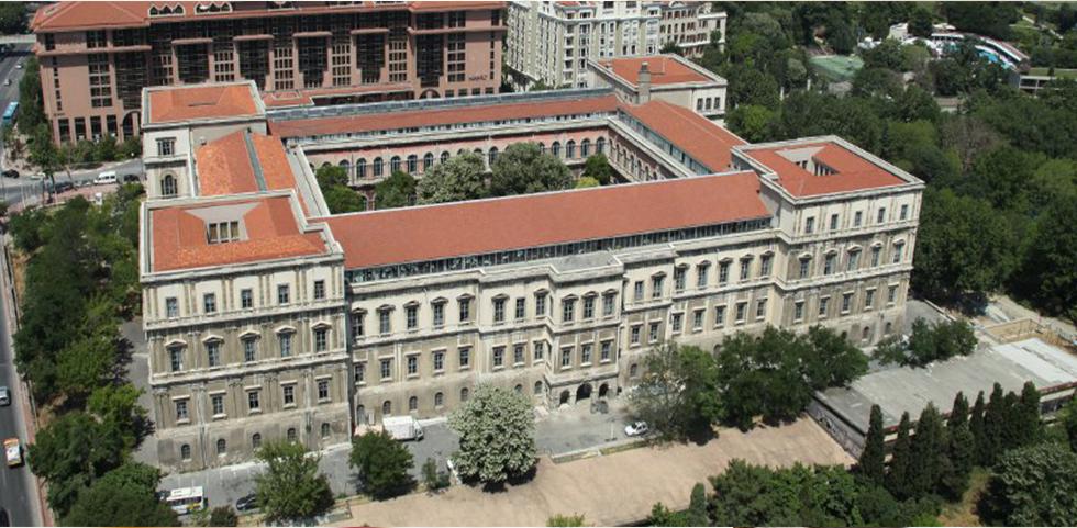 İTÜ, dünyanın en yeşil 100 üniversitesi arasında!
