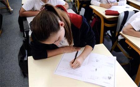 Bir Yılda 12 Sınav Sizi Sadece Sınavlara Çalışan Birisi Yapar